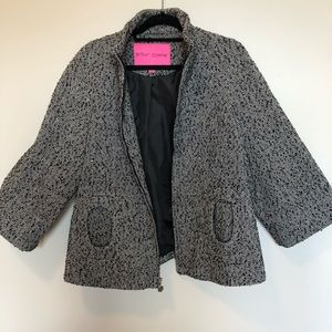 Betsey Johnson Jacket